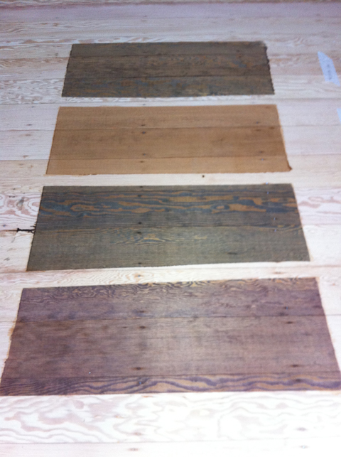 Popular Wood Floor: Wood Floor Finishing PQ48
