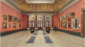 National Gallery Museum London