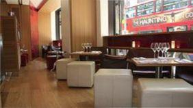 Selfridges London The Wonder Bar