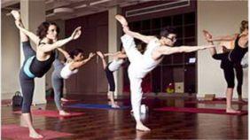 Tryoga Marylbone Yoga Centre London