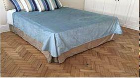 One Bedroom Flat Greenwich London