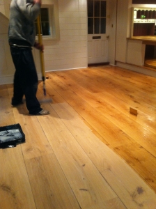 Wood Floor Buffing Light Buffing Industrial Buffing
