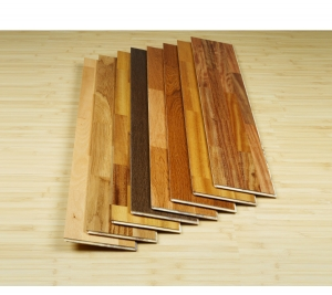 Engineered Wood Floors Sample batch
