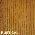 Light Oak Rustic Stain