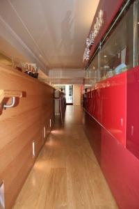 Oak Wood Floor Sanding Selfridges London