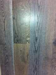 Floorboard Finishing